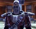 Grand Marshal Melas