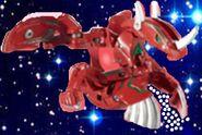 Juguete Fusion Dragonoid Pyrus