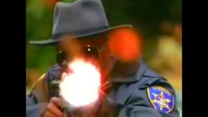 Dawson opens fire on Father Creighton