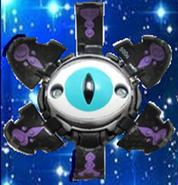 Juguete Tentaclear Darkus