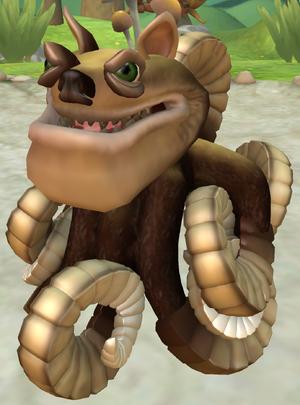 Bulldogtopus