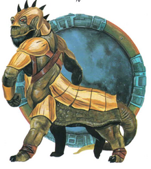 KessRith (from Renegade Legion, The Roleplaying Game)