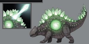 Strafosaurus