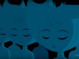 Blue Humanoid