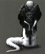 Alien Combine Soldier
