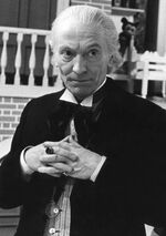 FirstDoctor