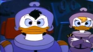 Micro Duck