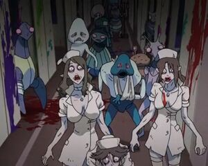 Zombies-SpaceDandy