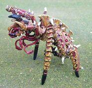 Hydraphant