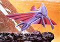 Am wayne barlowe springwing