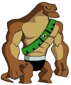 Game Creator Humungousaur2