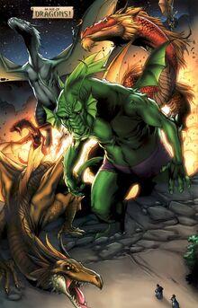 Makluans from Avengers vs. Pet Avengers Vol 1 1 001