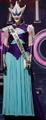 Miss Andromeda Galaxy