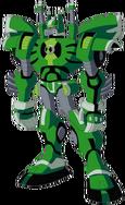 Decimus Prime