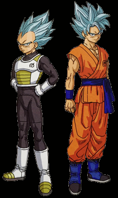 Saiyan Alien Species Fandom