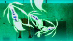 Whale-squid