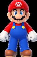 Homo nintendonus Mario