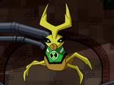 Insectoid (Ben 10)