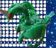 Juguete Lythirius Ventus