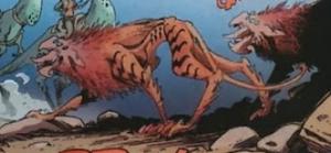 Hydra Scavenger