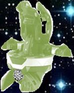 Juguete Alpha Hydranoid Ventus