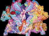 Fairy (Winx Club)