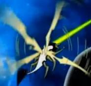 Insectoide Ataca