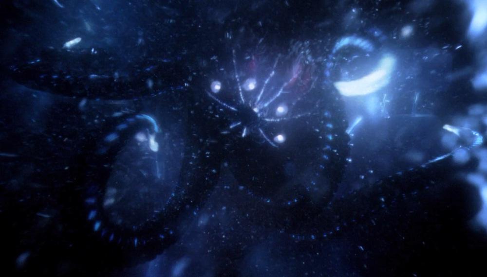 Europa Report (9/10) Movie CLIP - Alien Life (2013) HD - YouTube