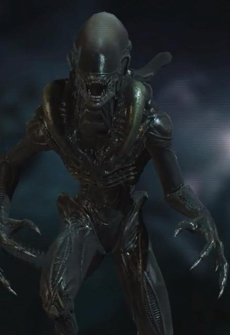 Lurker Xenomorph | Alien Species | FANDOM powered by Wikia
