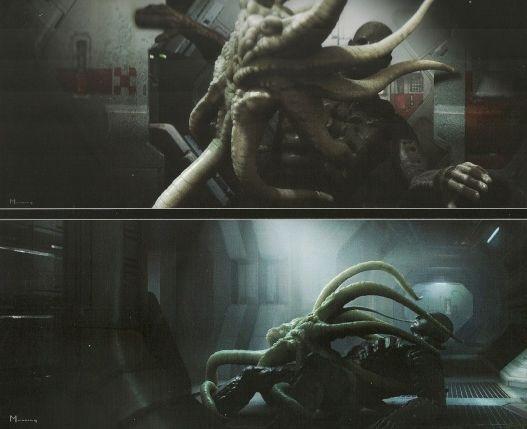 Trilobite (Prometheus)   Alien Species   FANDOM powered by Wikia