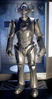Cyberman cybus