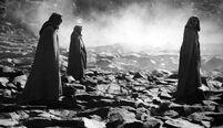 Prometheus- Cloaks