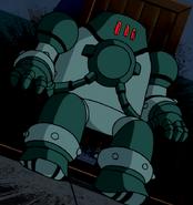 P'andor armor