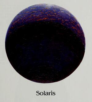 Solaris-Barlowe