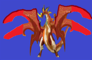 Dragonoid Infinito