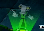 Holograma de Azmuth