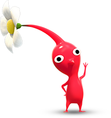 Red-pikmin