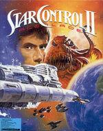 StarControl2 CoverArt