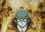 Mason en su forma Gundaliana