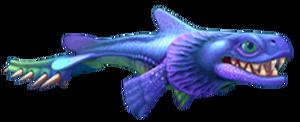 Alan Shark