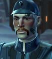 Commander Lanklyn
