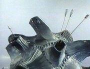 Bulton-antenna