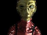 Alien (Fallout 3)