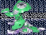 Juguete Infinity Helios Ventus