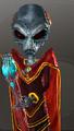 Emperor Meningitis