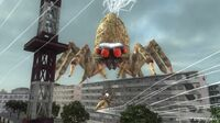 King Assault Spider