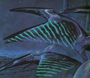 Stripewings
