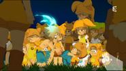 Eliatrope childs