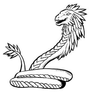 Arrak Snake