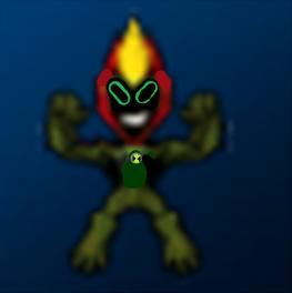 Nano de Fuego Pantanoso